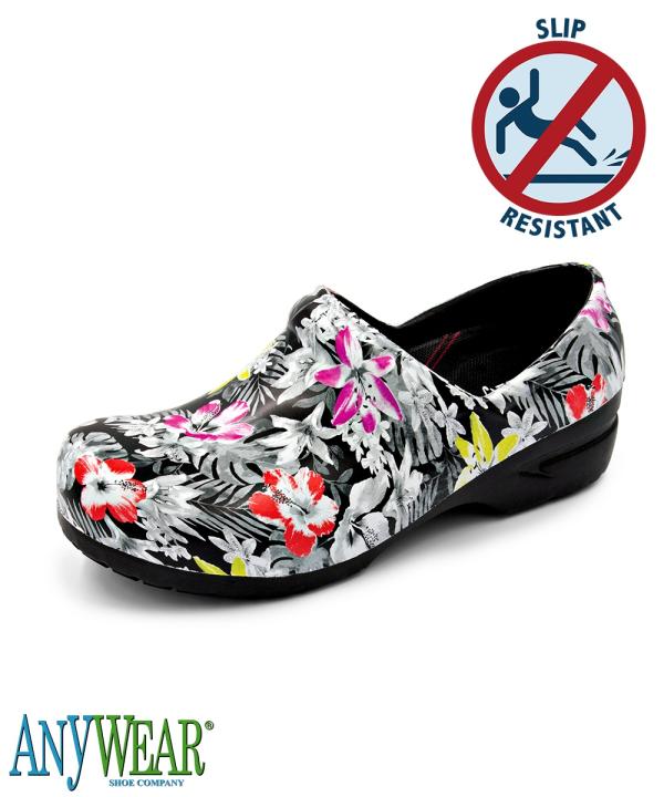 ANYWEAR Anywear Shoes Spec Tropical W8M6