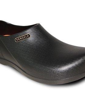 Vangelo Vangelo Black Slip Resistant Nursing Shoes