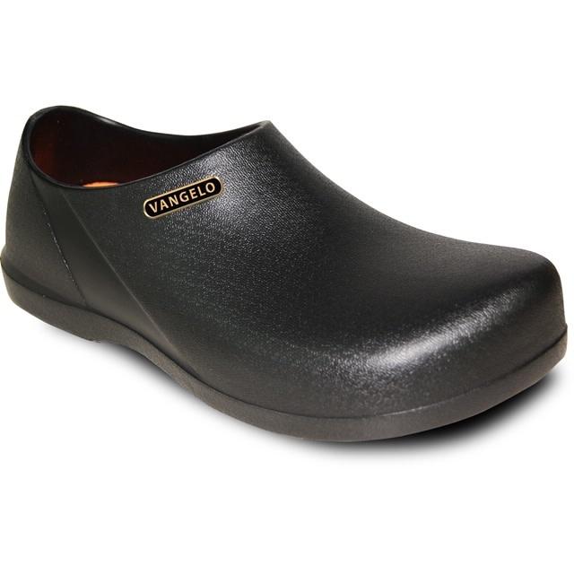 Vangelo Vangelo Black Shoes