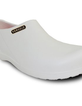 Vangelo Vangelo White Shoes