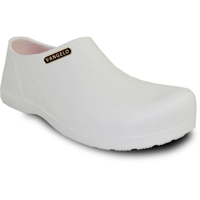 Vangelo Vangelo White Shoes