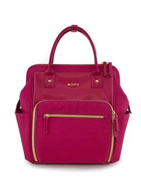 READY GO Mini Clinical Backpacks Berry NB006