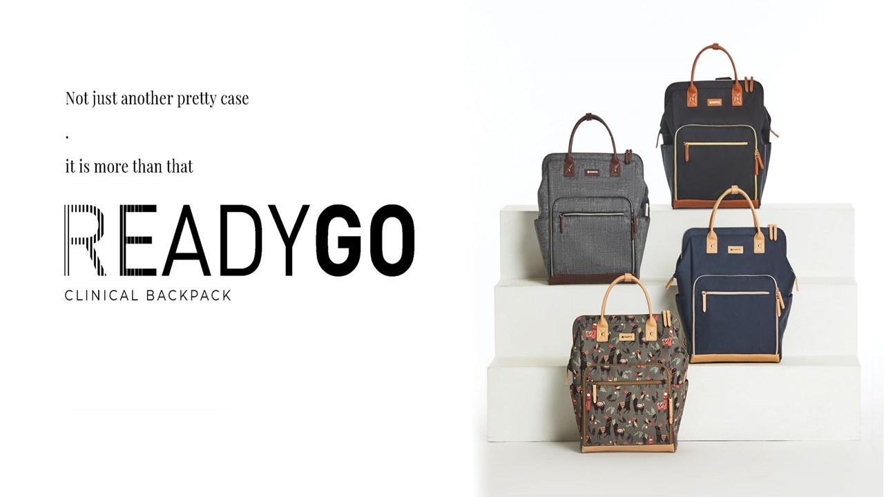 Ready Go Backpacks Slider 1