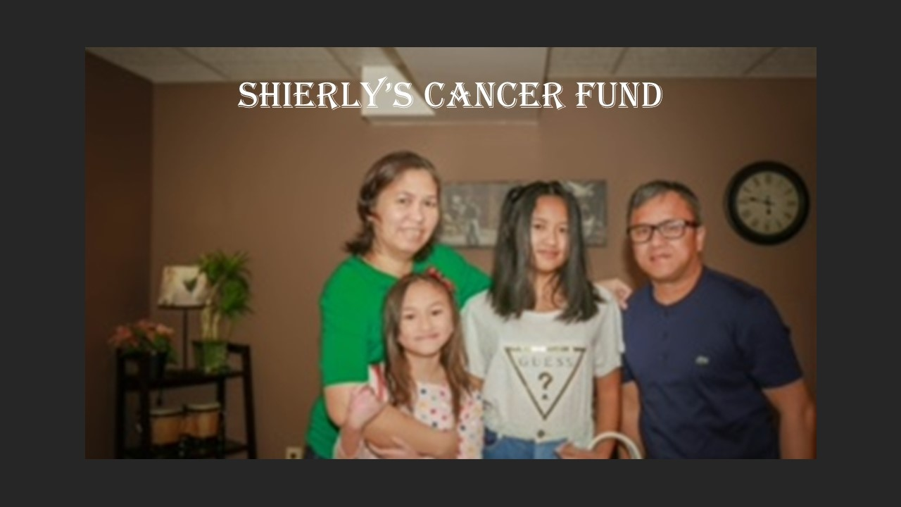 Shierly's Cancer Fund