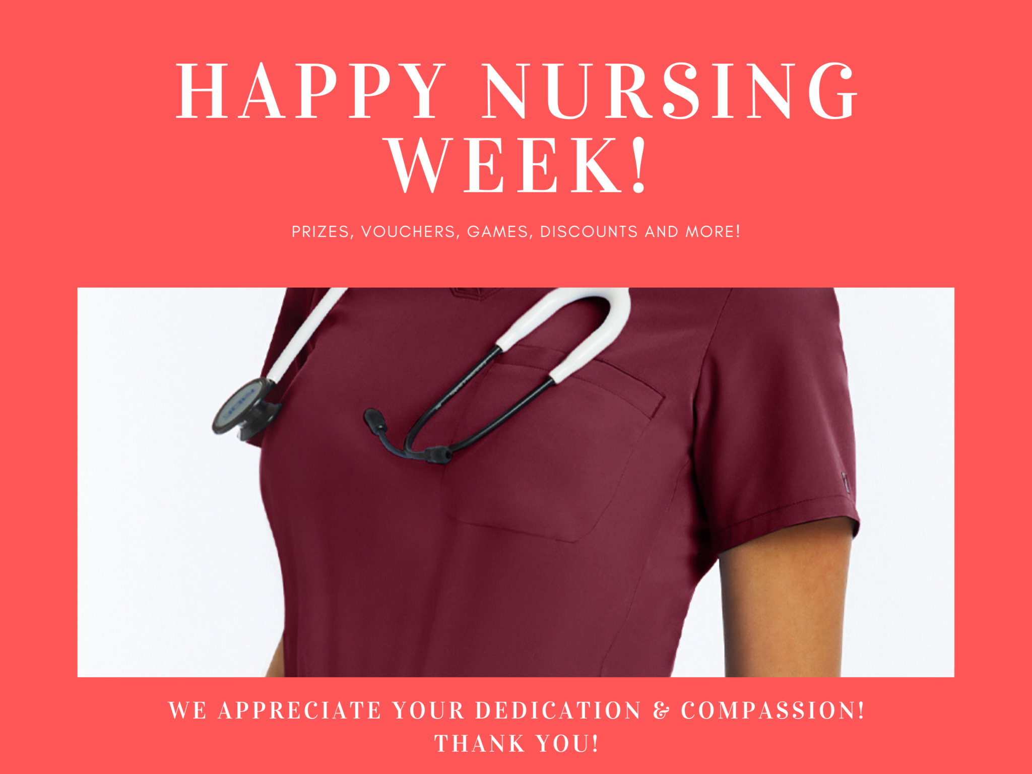 Nursing Week