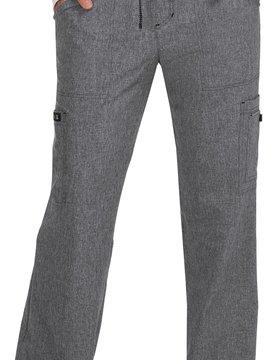 Koi Basics Koi Holly Heather Grey Women's Scrub Pants 731R122