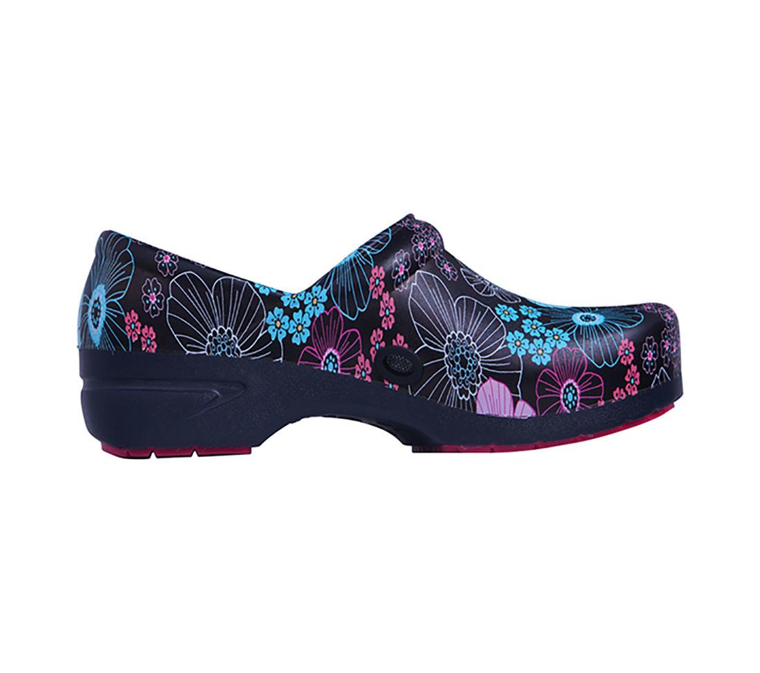 ANYWEAR Anywear Women's Nursing Shoes Stylish Garden SHGN