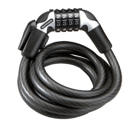 KRYPTOFLEX 1218 Cable Lock - Combo