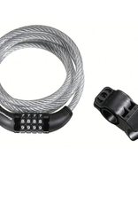 KEEPER 1018 COMBO CABLE LOCK
