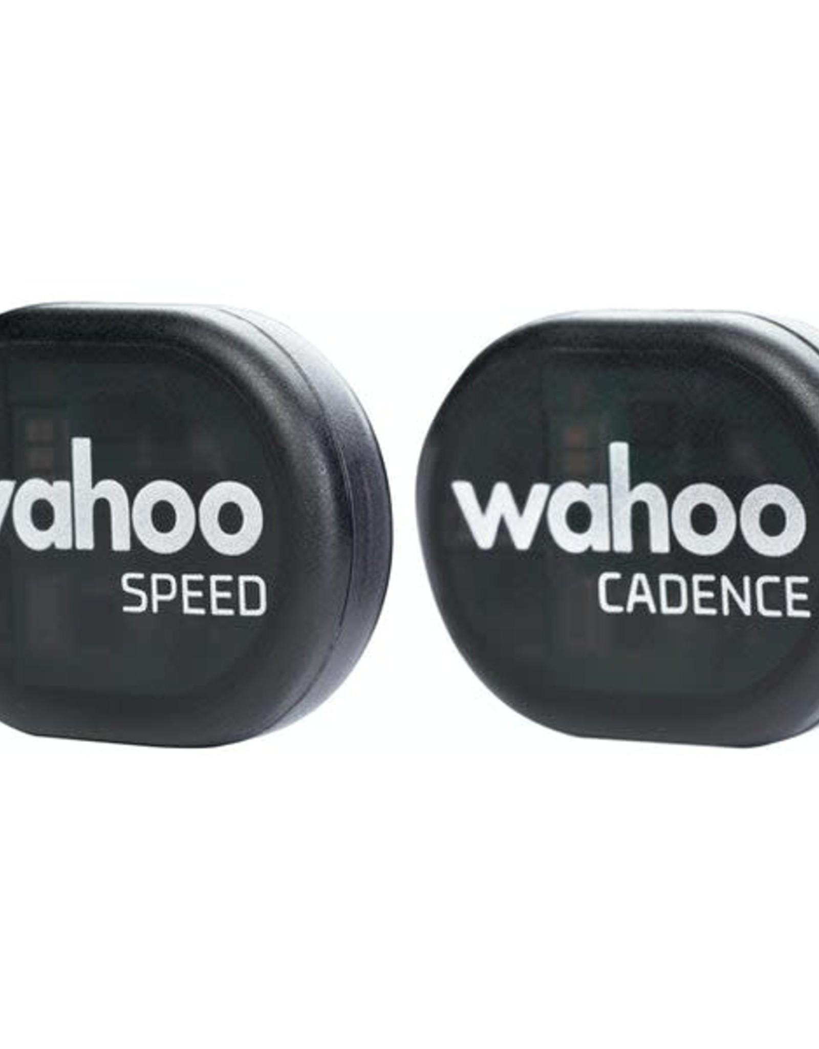 WAHOO Wahoo RPM SPD/CAD BUNDLE