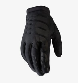 100% 100% Brisker Cold Weather Gloves - Mens