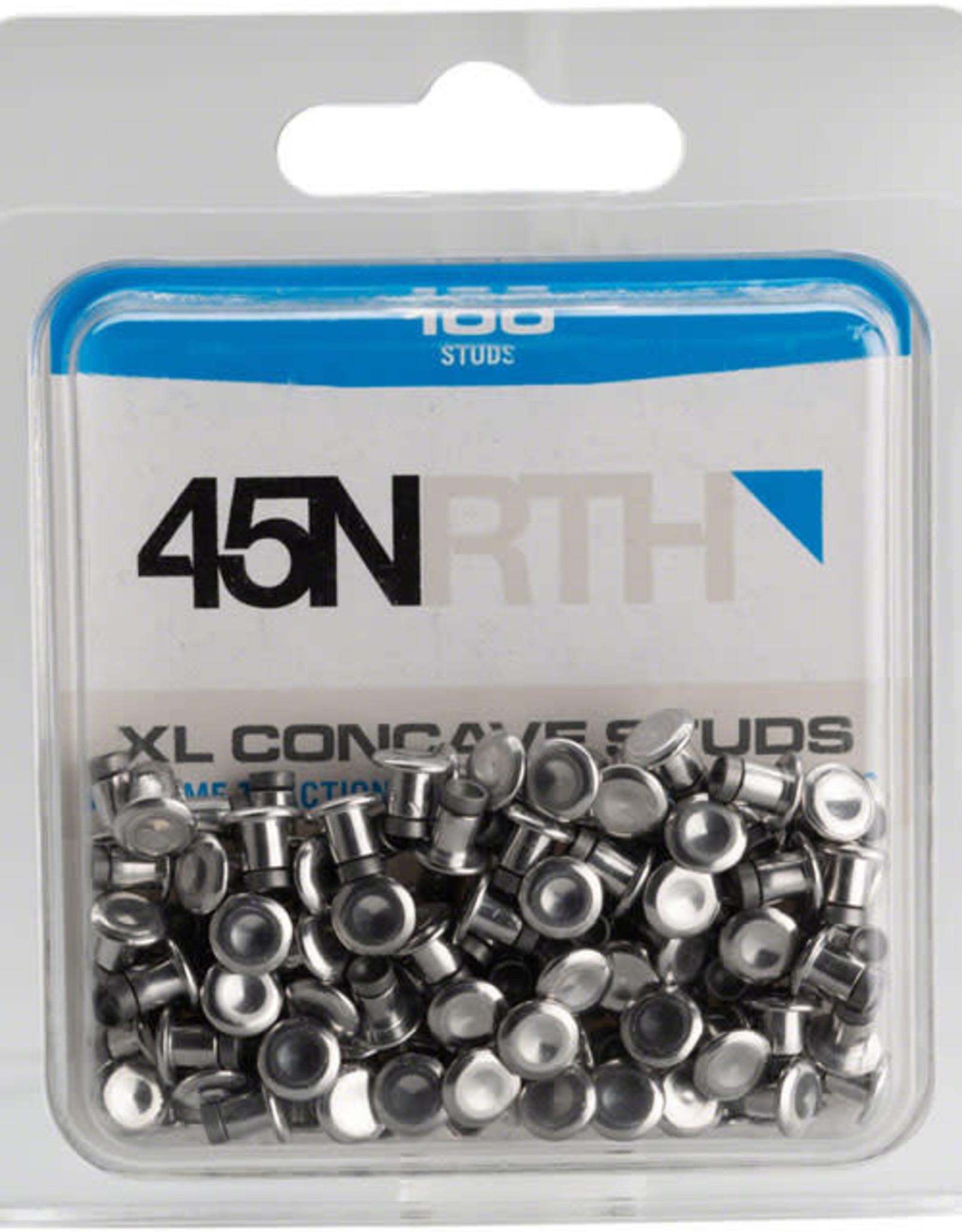 45NRTH 45NRTH XL Studs (pack 100)