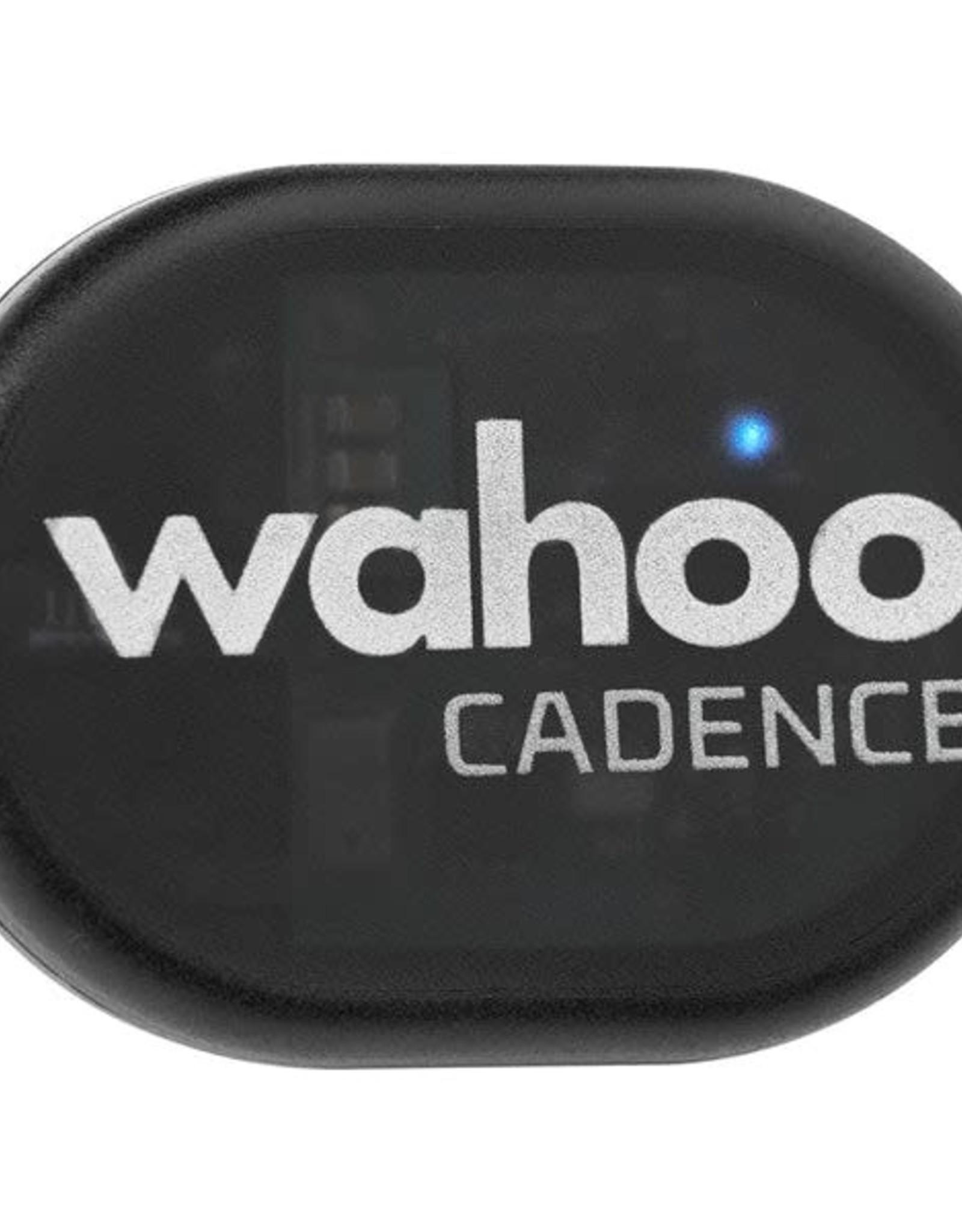 WAHOO Wahoo RPM Cadence Sensor (BT/ANT+)