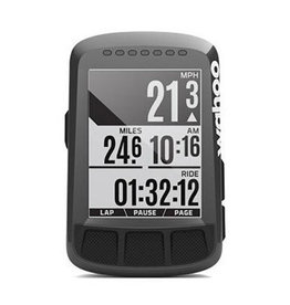 WAHOO Wahoo Elemnt Bolt GPS - Stealth