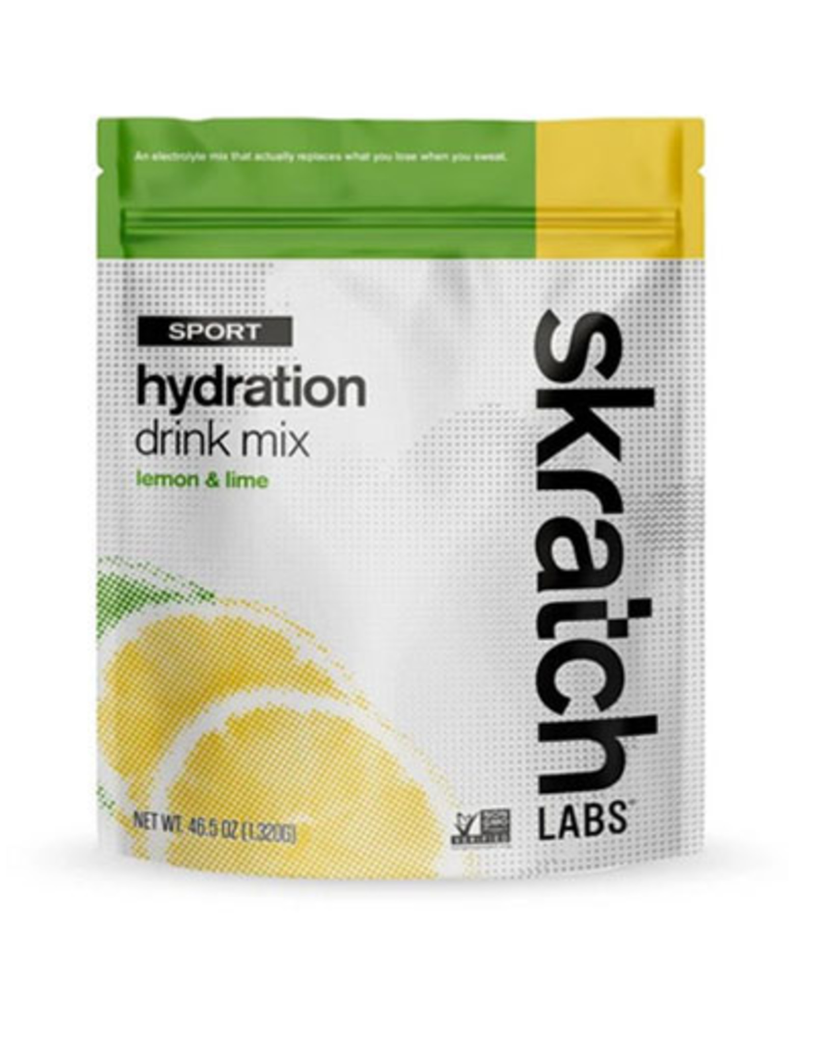 Skratch Labs Skratch Labs - Sport Hydration Drink Mix (1320g bag)