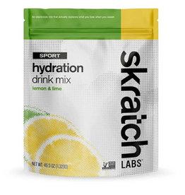 Skratch Labs Skratch Labs - Sport Hydration Drink Mix (1320g bag)