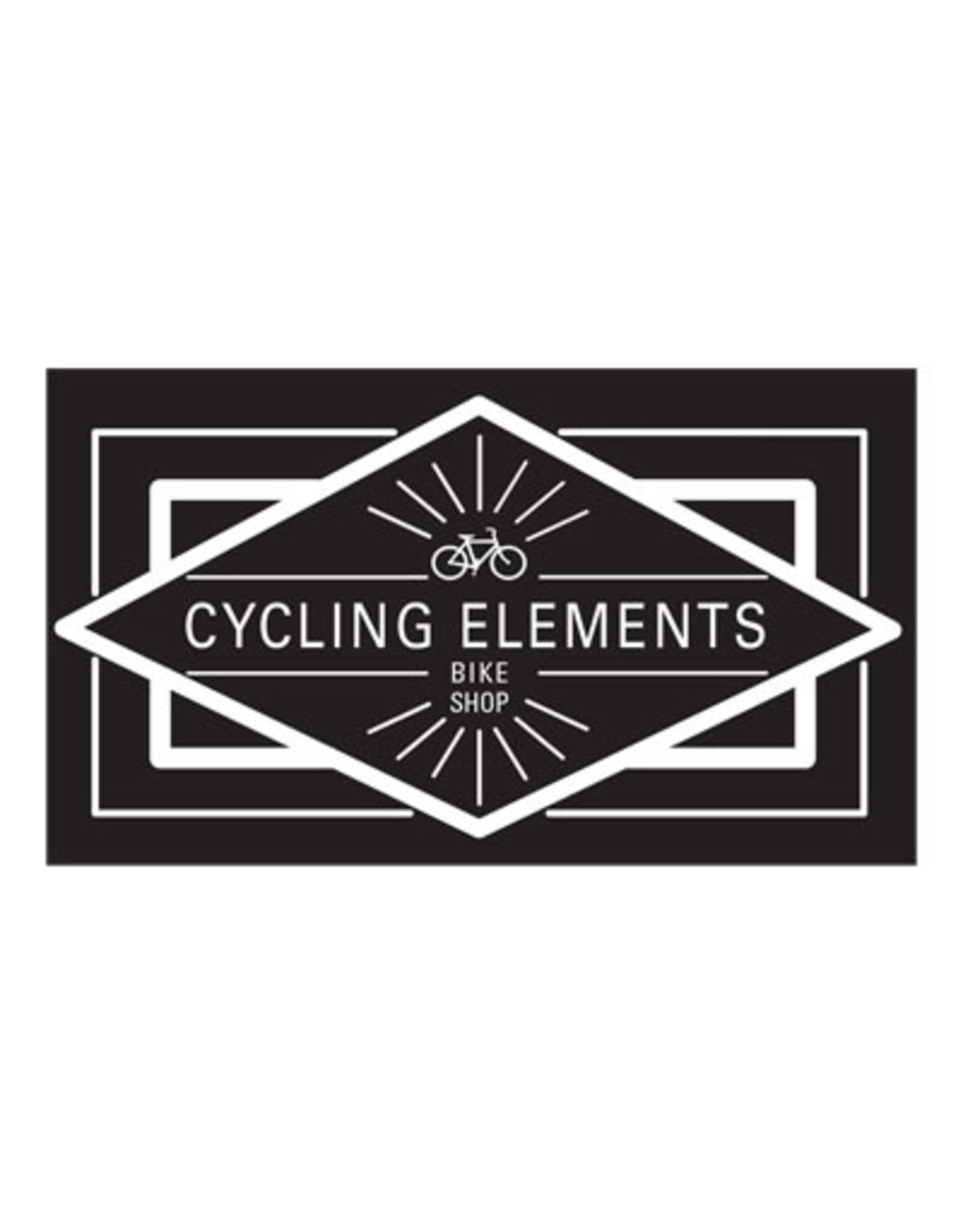 Cycling Elements Gift Card $100