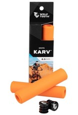 Wolf Tooth Wolf Tooth Karv Grips, 135mm