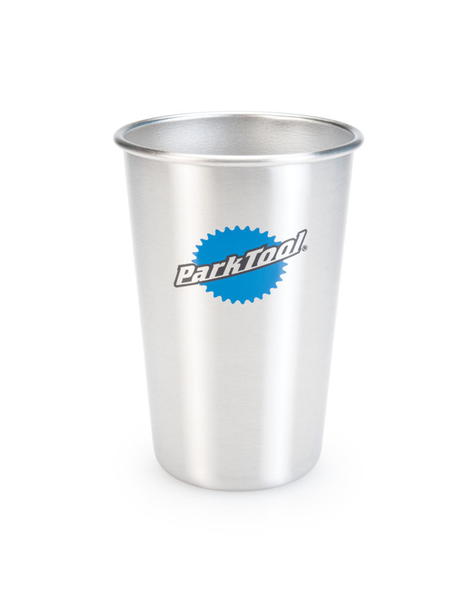 PARK TOOL Park Tool, SPG-1, Stainless Steel Pint Glass
