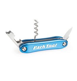 PARK TOOL Park Tool, BO-4, Corkscrew Bottle  Opener