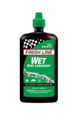 Finish Line Finish Line Wet Lube 8oz