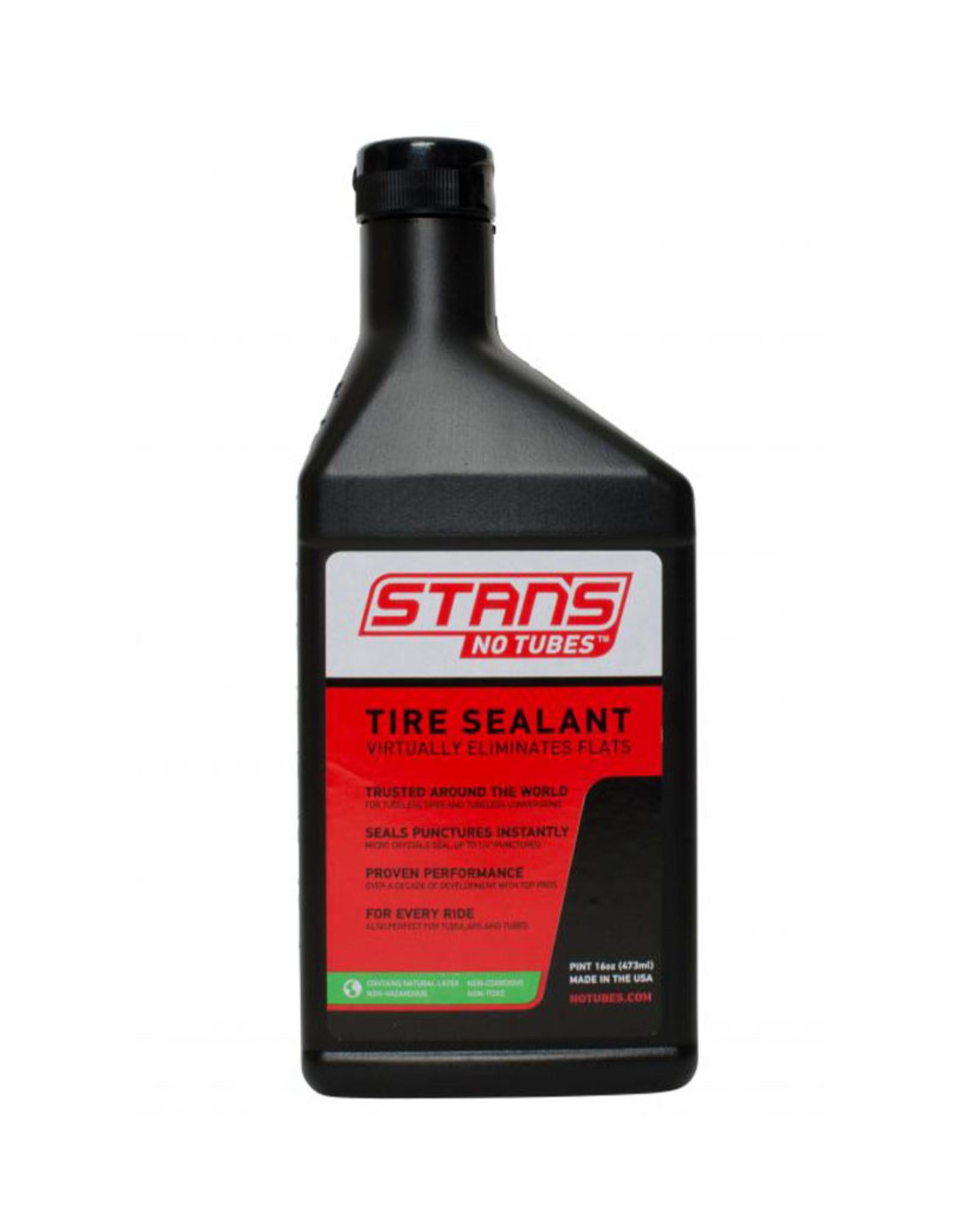 Stan's No Tubes, Pre-mixed sealant 500ml