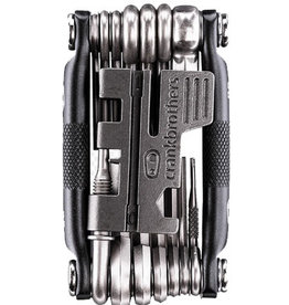 CRANK BROTHERS Crankbrothers Tool Multi 20 Nickel