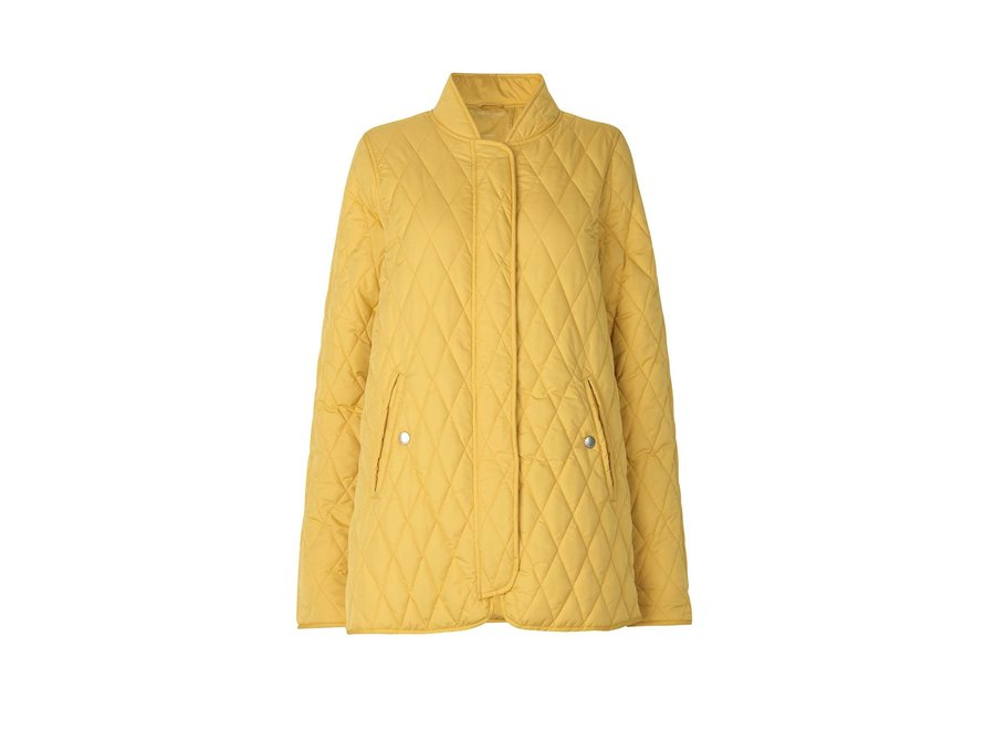 ART18 QUILTED JACKET