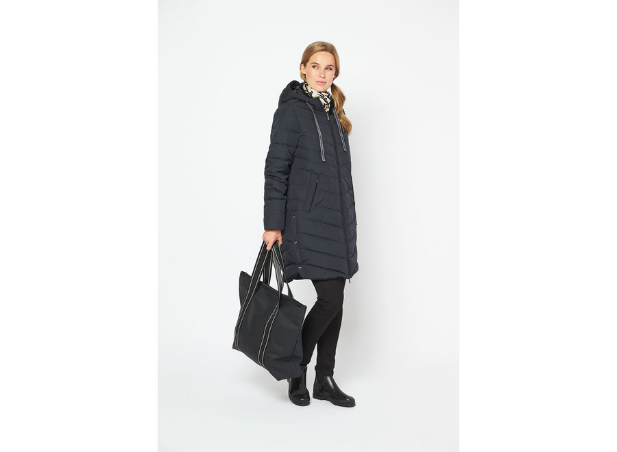 PEPPY01 DOWN COAT