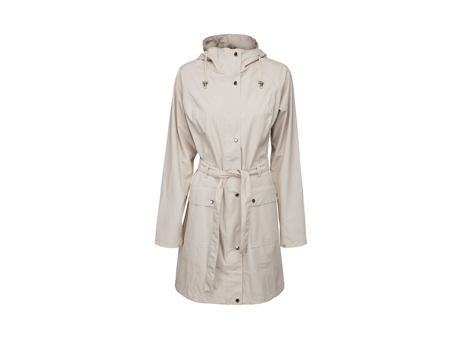 RAIN70 LIGHT TRENCH COAT - Click for More Colours