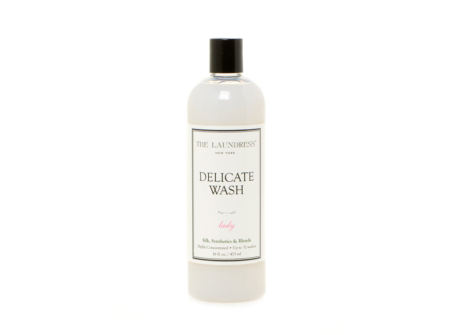 THE LAUNDRESS DELICATE WASH 475ml LADY
