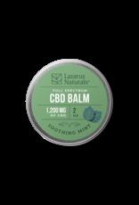 Lazarus Naturals Lazarus Naturals Balm Mint 1200mg (2oz)