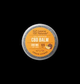 Lazarus Naturals Lazarus Naturals Balm Citrus 300mg (0.5oz)
