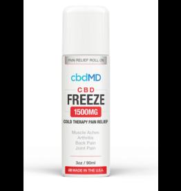 CBD MD CBD Md Freeze 1500mg