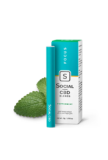 Select Select CBD Peppermint Vape .5ml