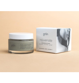 Gron gron rejuvenate clay mask 240mg