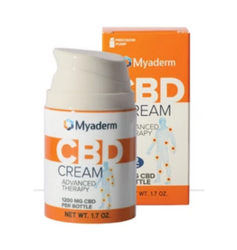 Myaderm Myaderm Cream 1200mg (50g)