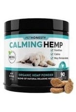 Charlottes web calming pet chew