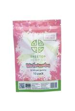 treetop hemp watermelon 10 pack