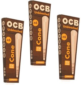 ocb virgin cone