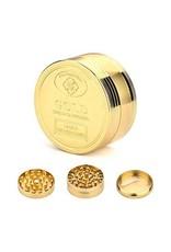 gold grinder