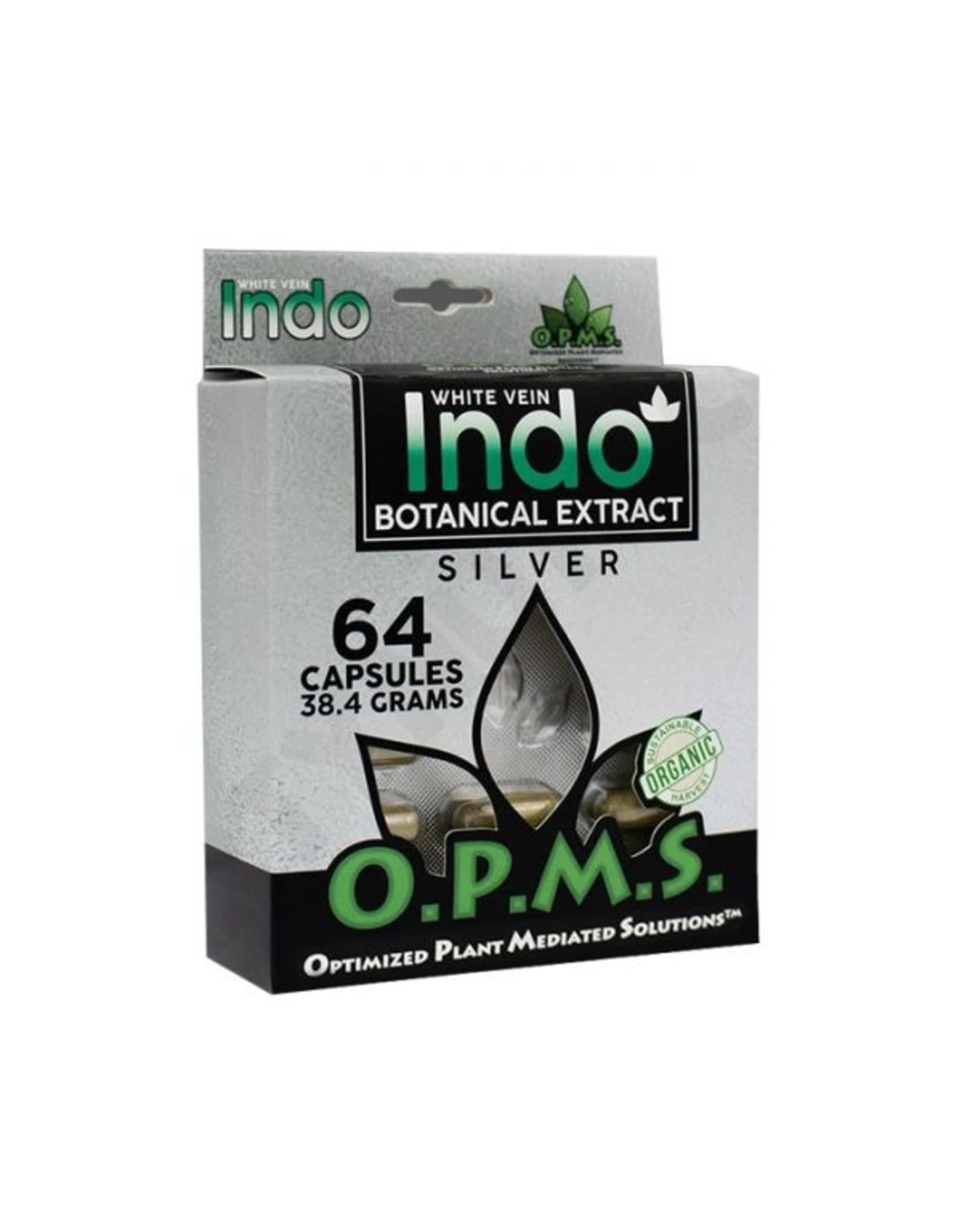 opms indo 64 capsules