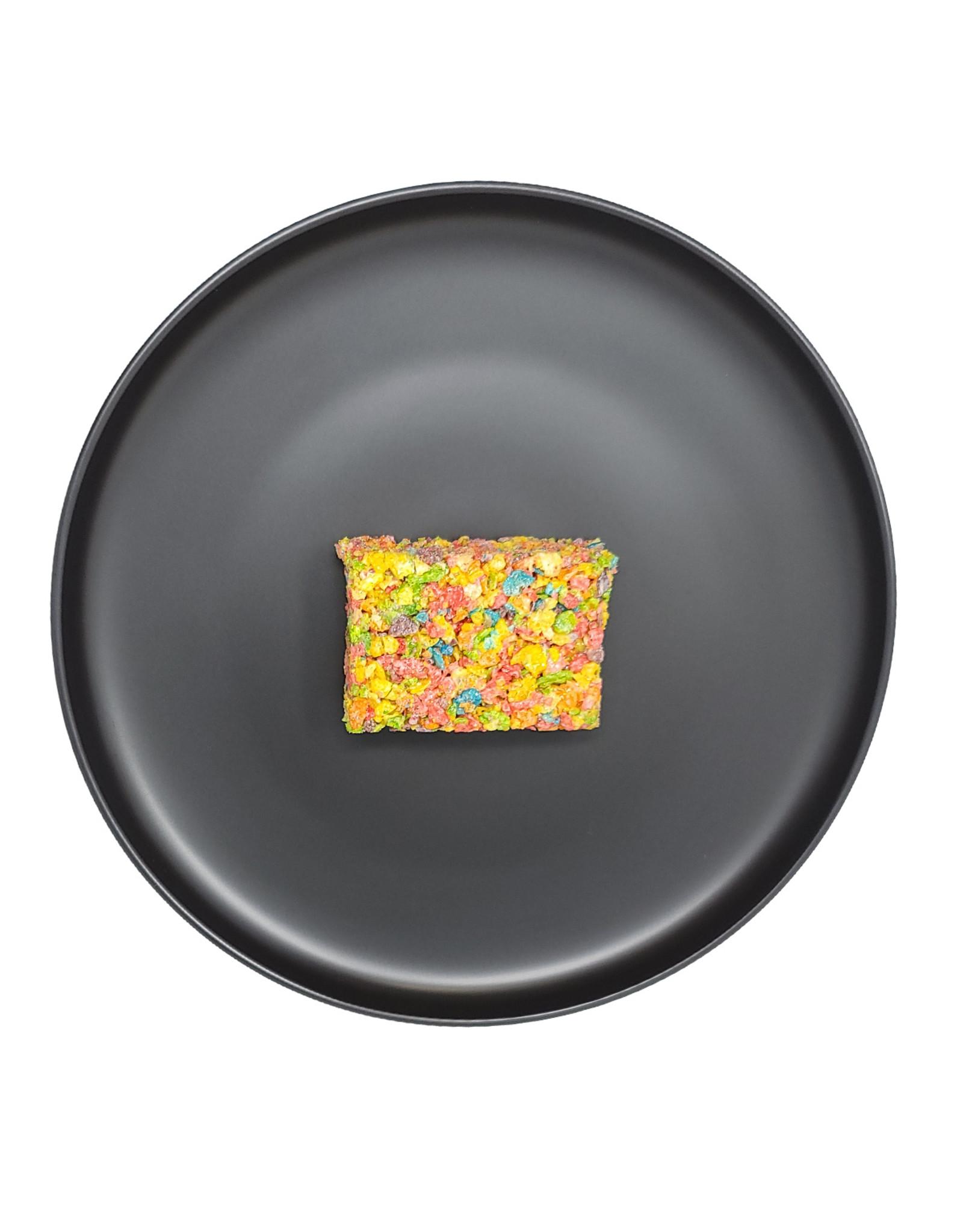 Snapdragon fruity pebbles treat