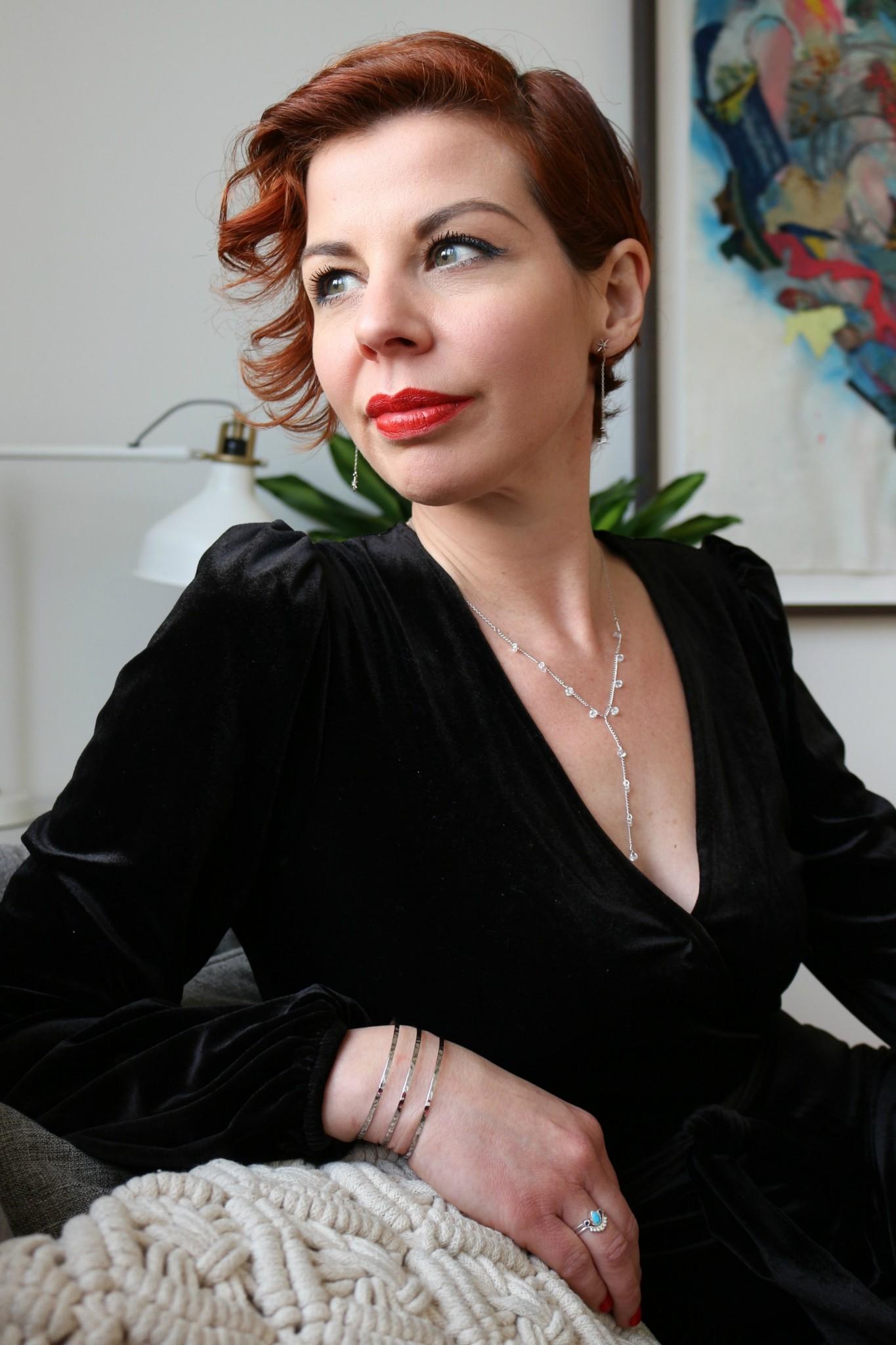 Valérie Kordonourys