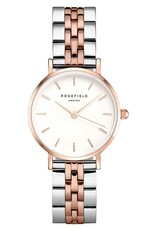 Rosefield Montre Small Edit 2 Tons