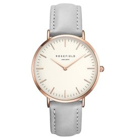 Rosefield Montre Bowery Gris