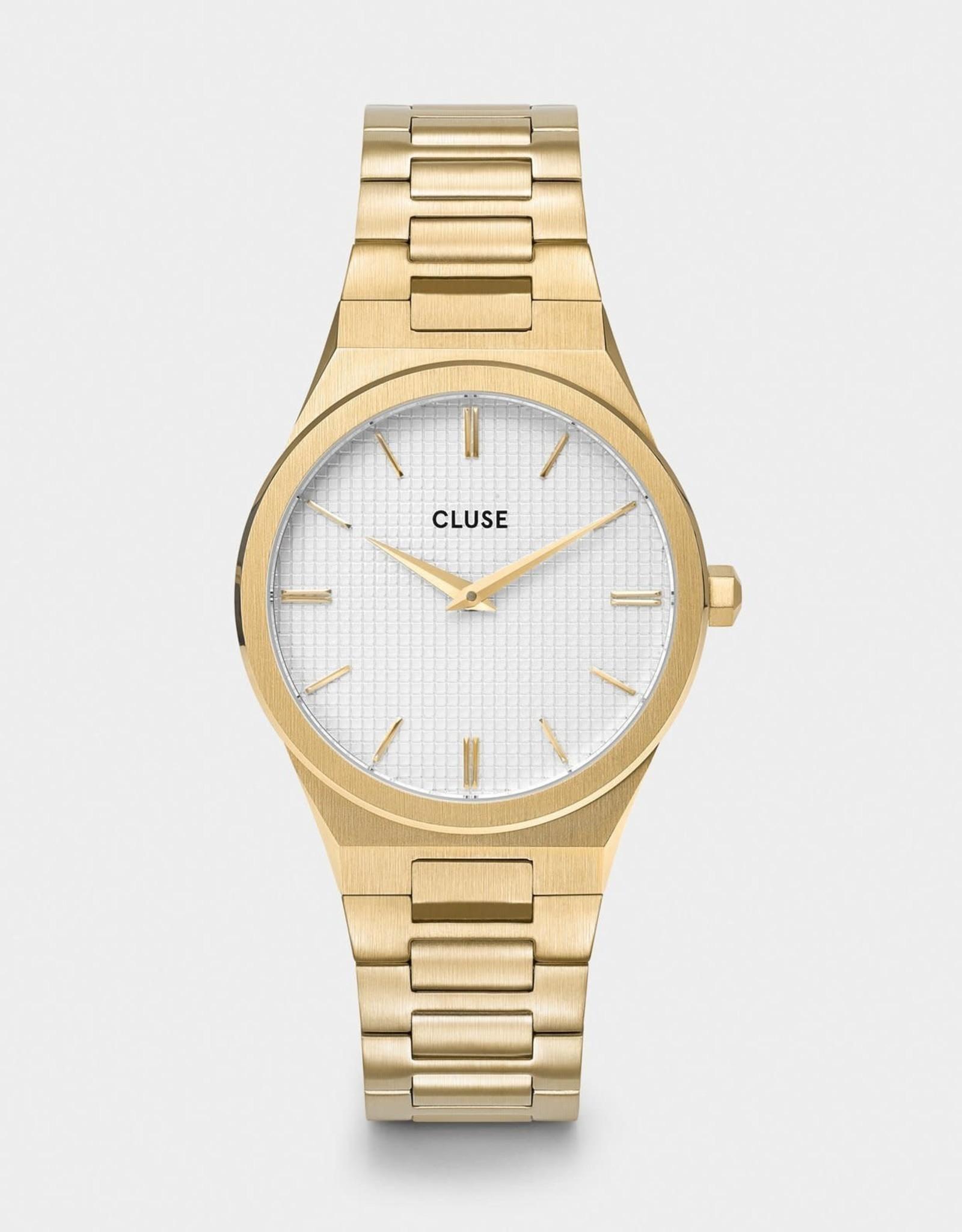 Cluse Montre Vigoureux Gold