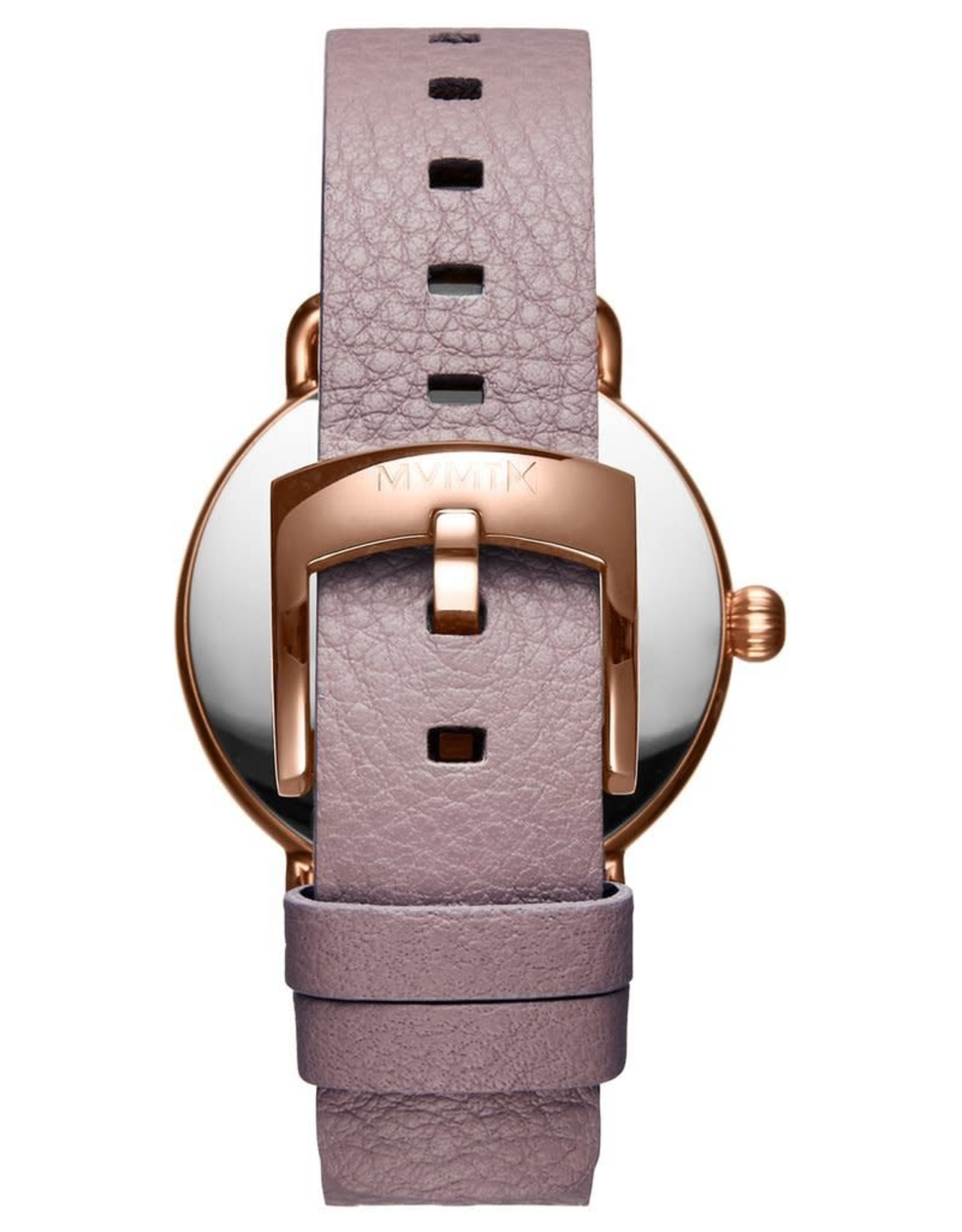 Mvmt Montre Bloom Lilac