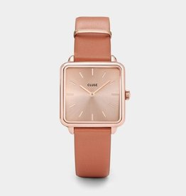 Cluse Montre Tétragone Butterscotch