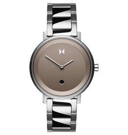 Mvmt Montre Signature Cloud Silver